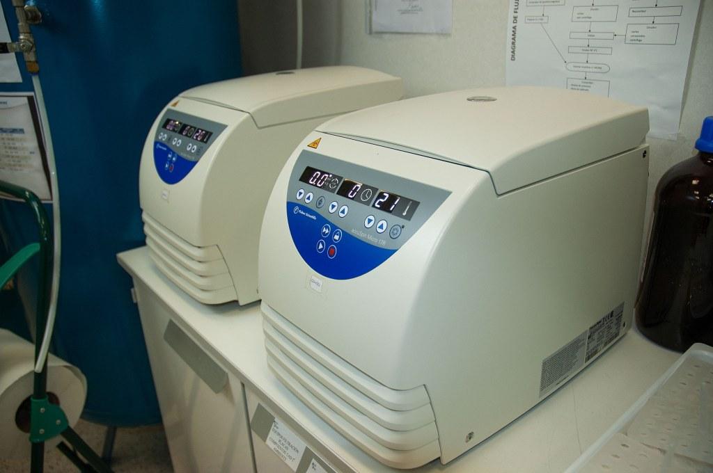 Cuantificación química de fármacos